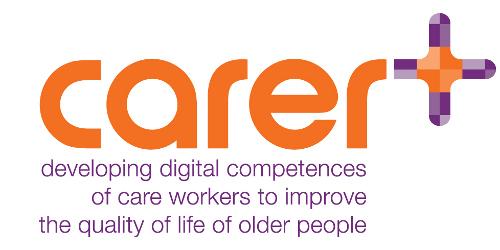 CARER logo