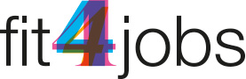 Fit4Jobs project logo