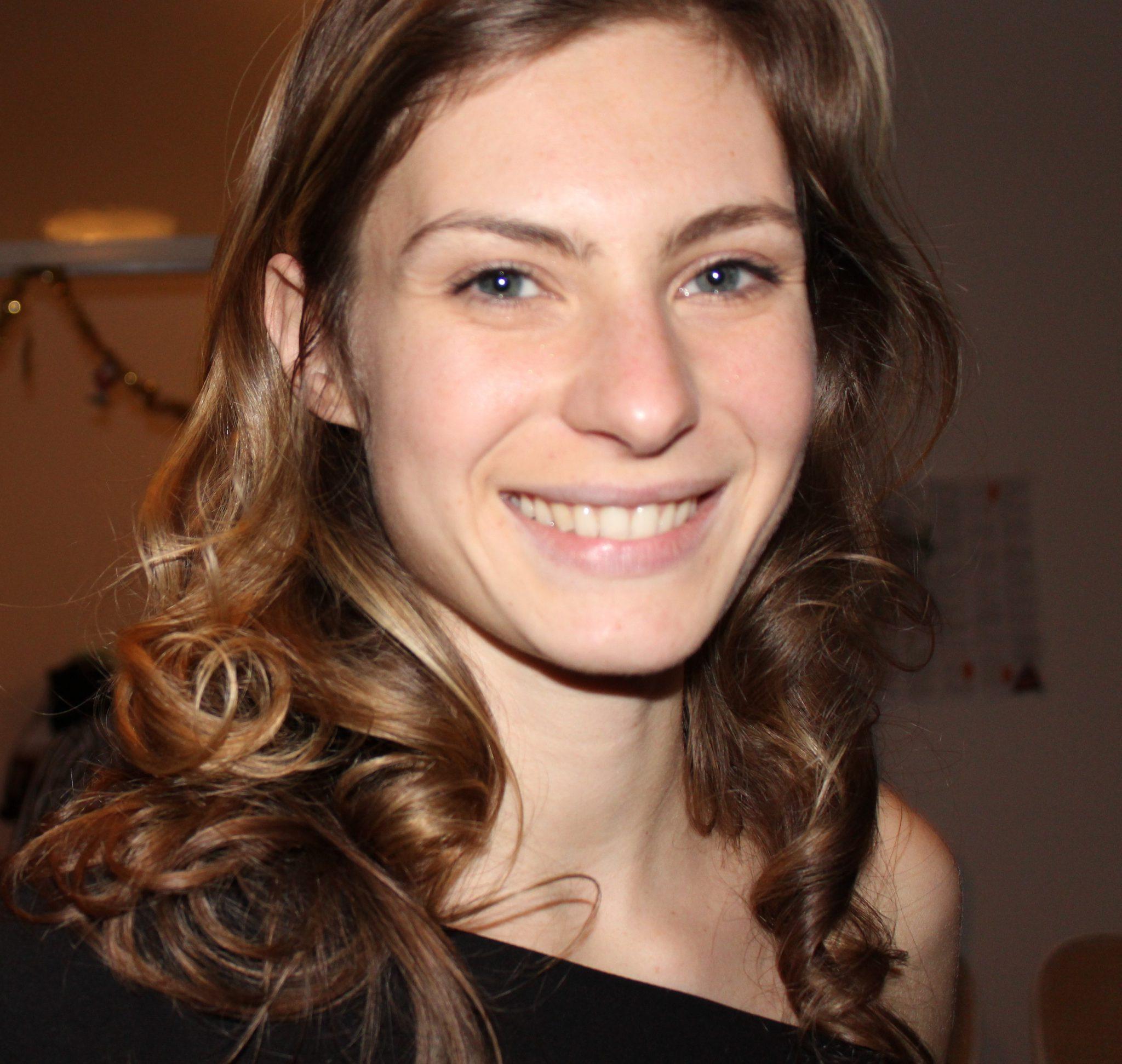Sofia Fiammenghi
