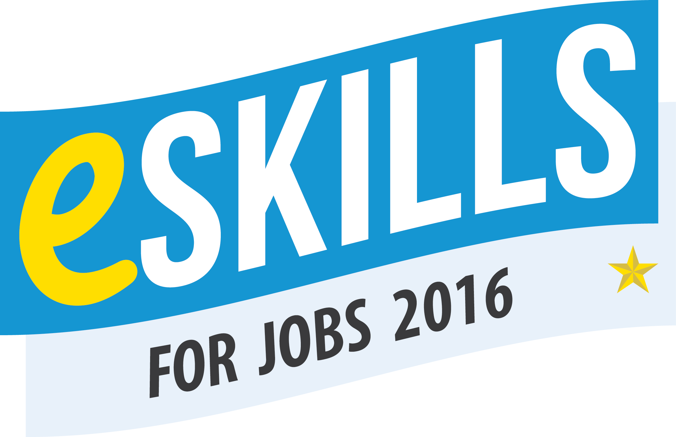 eSkills for Jobs campaign logo