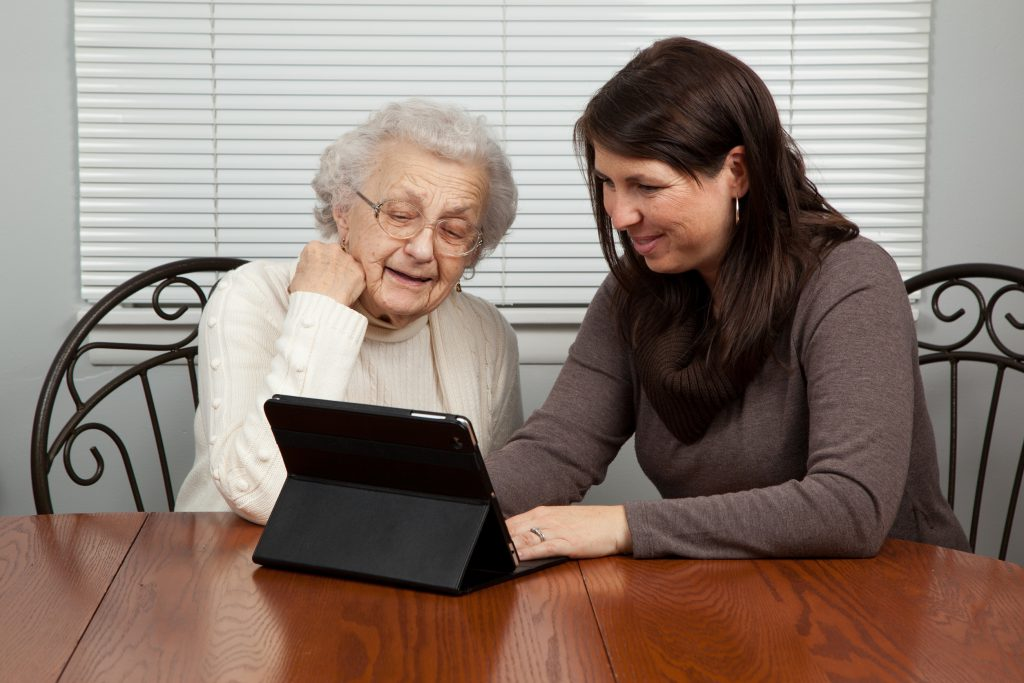 No Subscription Needed Senior Online Dating Services