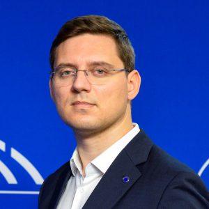 Portrait of Victor NEGRESCU